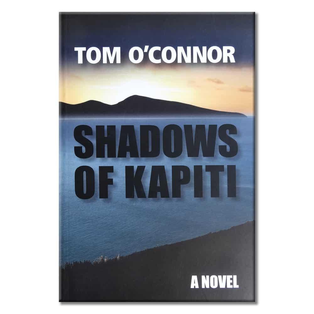 Shadows of Kapiti - original