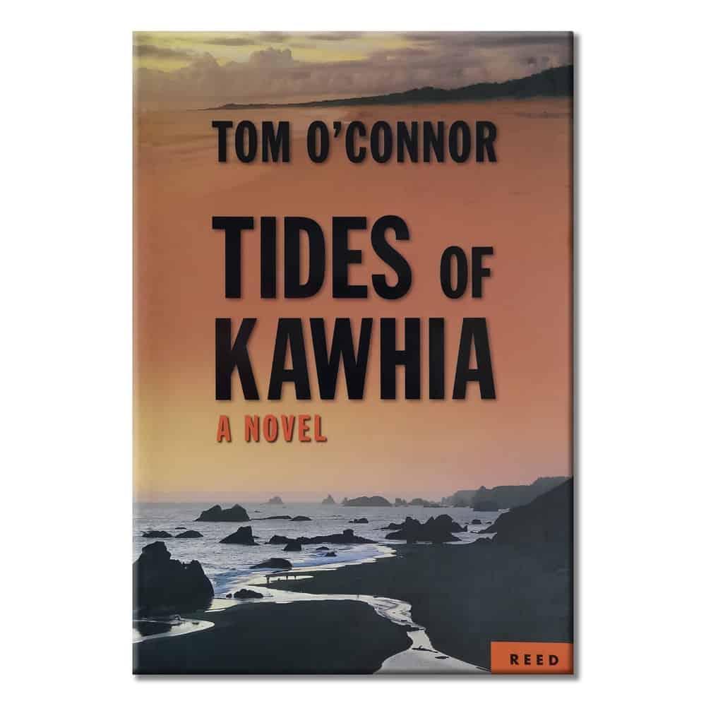 Tides of Kawhia - original