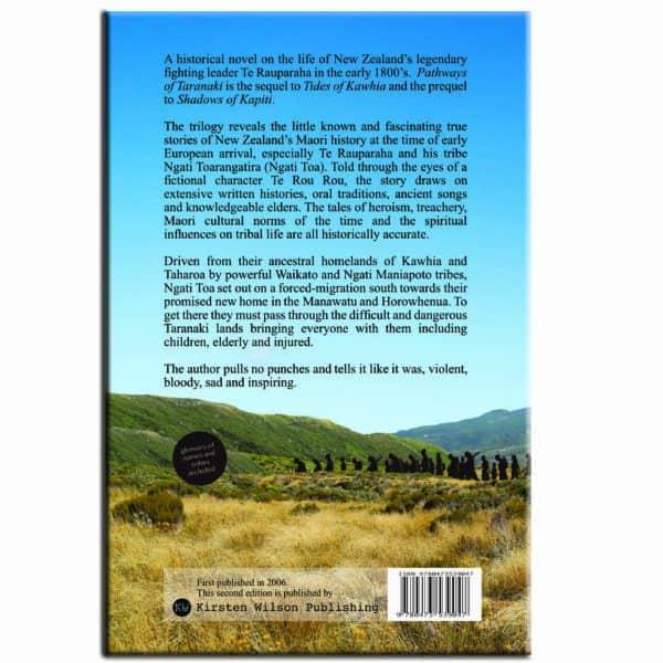 ISBN 9780473539047